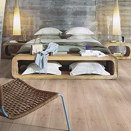 Il pavimento perfetto per ogni stanza | Pergo.it